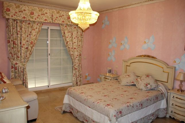 Double Bedroom 1 of Bel-Air, Marbella, Málaga, Andalusia, Spain