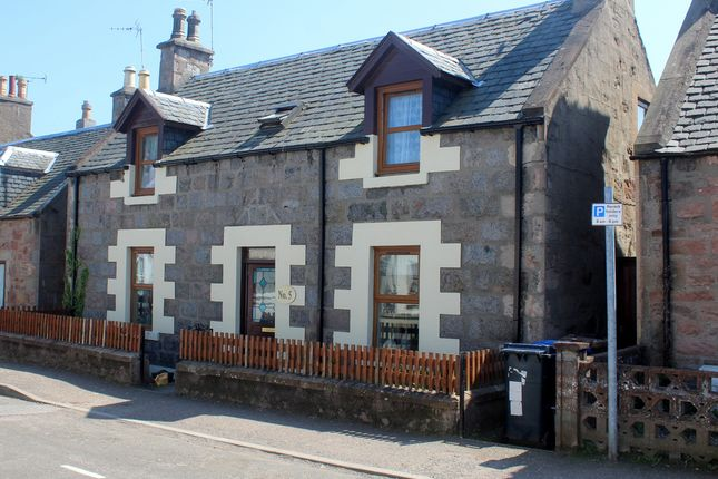 Thumbnail Detached house for sale in Self-Catering Unit / B&B Opportunity, 5 Hill Street, Inverness