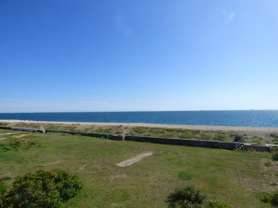 Thumbnail Flat for sale in 80 Southwood Road, Hayling Island, Hampshire