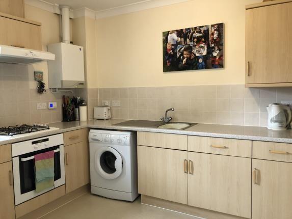Kitchen of ., Basingstoke, Hampshire RG22