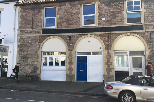 Thumbnail Terraced house to rent in Broad Street, Wrington, Bristol
