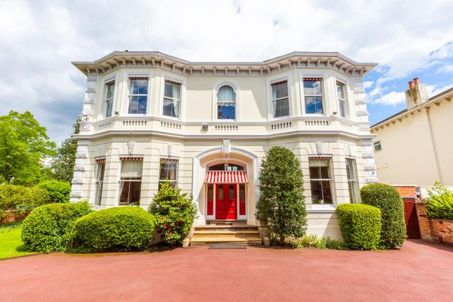 Thumbnail Detached house for sale in Kenilworth Road, Leamington Spa, Warwickshire