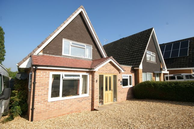Thumbnail Semi-detached house to rent in St Marys Road, Stratford Upon Avon, Warwickshire