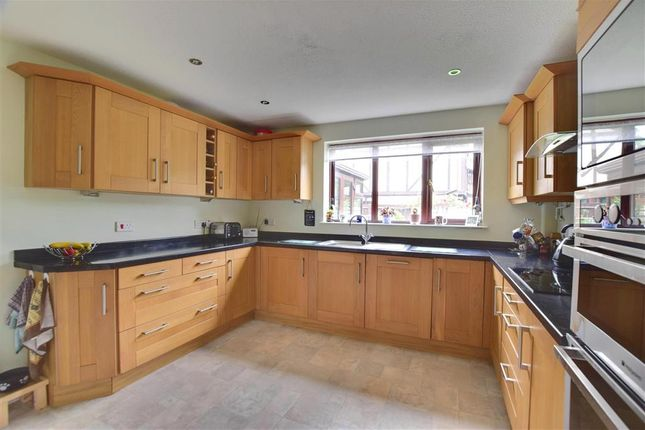 Detached house for sale in St. Marys Close, Sompting, Lancing, West Sussex