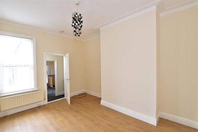 Living Room of St. Leonard Street, Hendon, Sunderland SR2