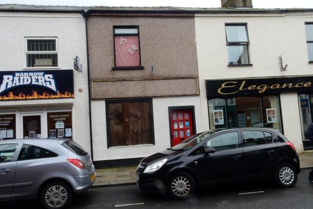 76 Scott Street, Barrow In Furness, Cumbria LA14