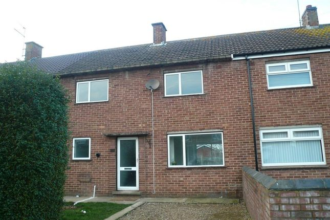 4 bed property to rent in Carter Avenue, Broughton, Kettering