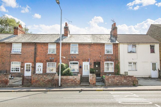 Thumbnail Terraced house for sale in Butt Road, Colchester
