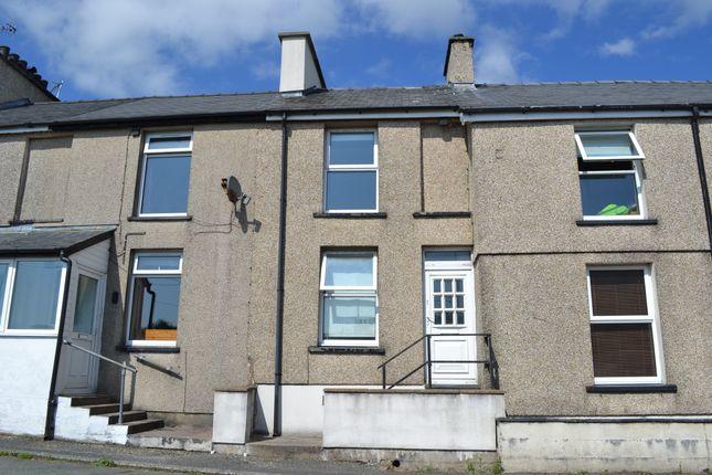 Ardudwy Terrace, Trawsfynydd LL41