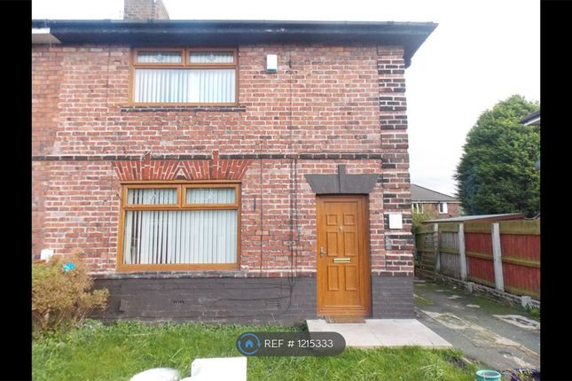 3 bed semi-detached house to rent in Winston Ave, Saint Helens WA9