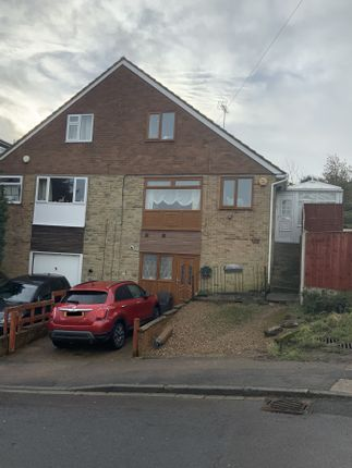 Thumbnail Semi-detached house for sale in Enfield Drive, Batley