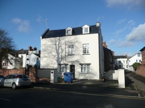 Thumbnail Detached house to rent in Portland Place West, Leamington Spa