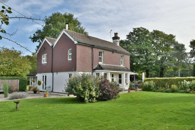 Thumbnail Detached house for sale in Ash Green Rd, Ash Green