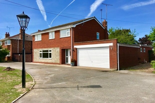 Thumbnail Barn conversion to rent in Sealand Road, Sealand, Deeside