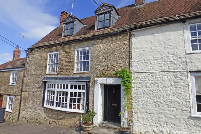 Thumbnail Terraced house for sale in Mill Street, Wincanton