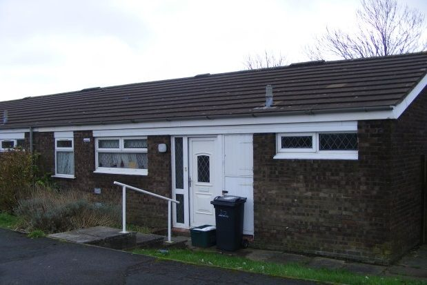 Thumbnail Bungalow to rent in Standon Way, Westbury-On-Trym, Bristol