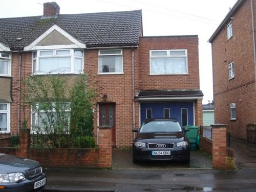Thumbnail Detached house to rent in St. Leonards Road, Headington
