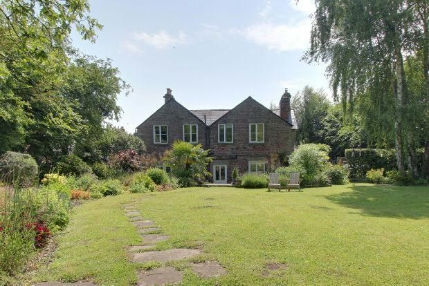 Thumbnail Detached house for sale in High Street, Aylburton, Lydney