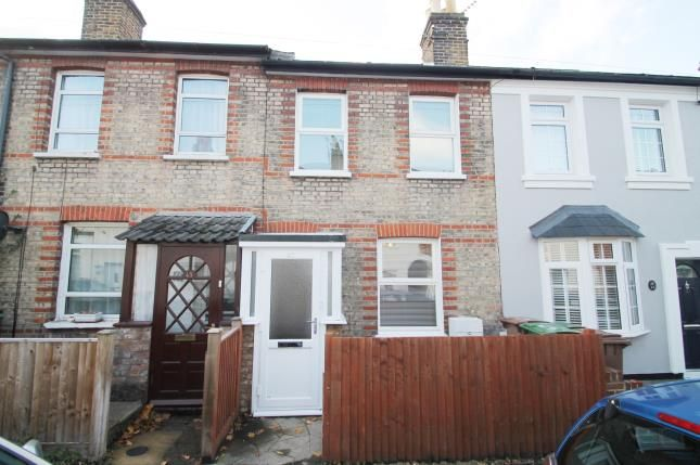 Thumbnail Property for sale in Clarence Road, Sutton, Surrey, Greater London