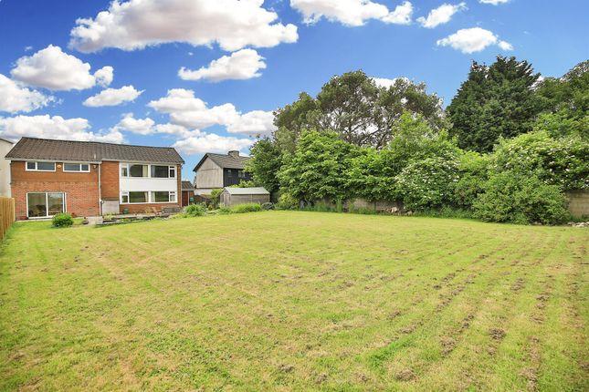 Thumbnail Detached house for sale in Windmill Lane, Llantwit Major
