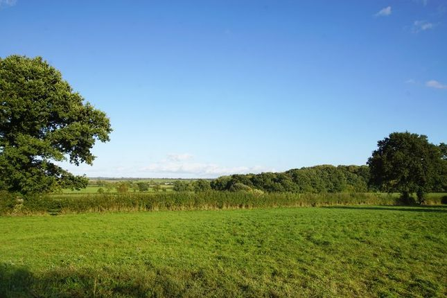 Land for sale in Bagstone Road, Bagstone, Wotton-Under-Edge