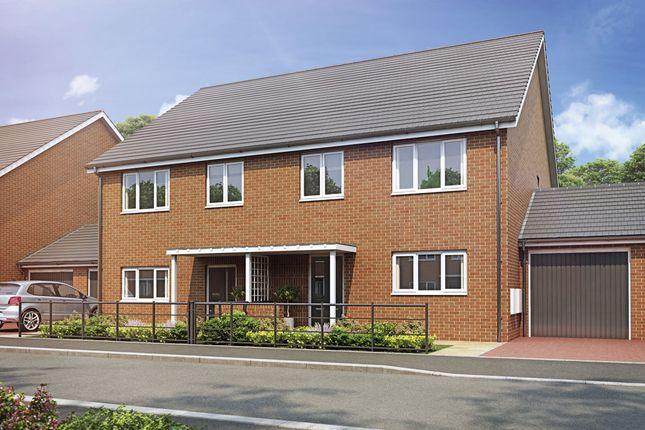 Thumbnail Semi-detached house for sale in Dovedale Road, Erdington, Birmingham