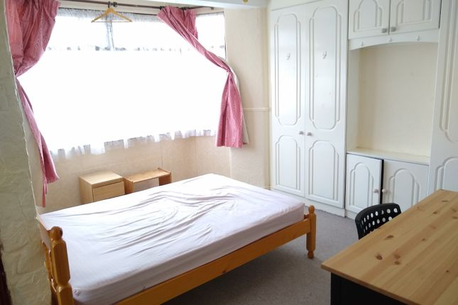 Thumbnail Semi-detached house to rent in Wades Road, Filton, Bristol