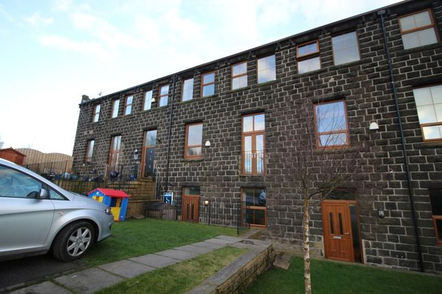 Thumbnail Terraced house for sale in Billy Lane, Wadsworth, Hebden Bridge
