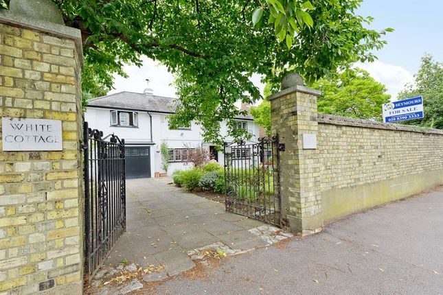 Thumbnail Detached house for sale in Palace Road, Kingston Upon Thames