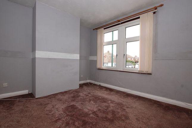Bedroom One of Randolph Street, Saltburn-By-The-Sea TS12