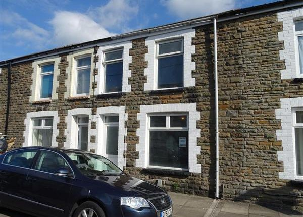 5 bed terraced house to rent in Kings Street, Treforest, Pontypridd