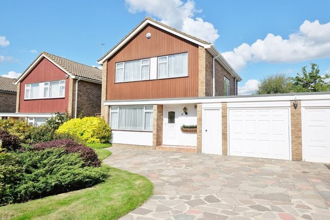 3 bed detached house for sale in Poplar Avenue, Orpington