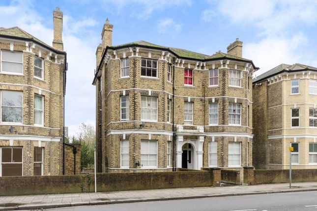 Thumbnail Flat for sale in Anerley Road SE20, Penge, London,