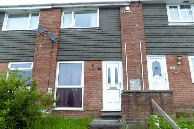 Thumbnail Terraced house for sale in Pen Y Cae, Rudry, Caerphilly