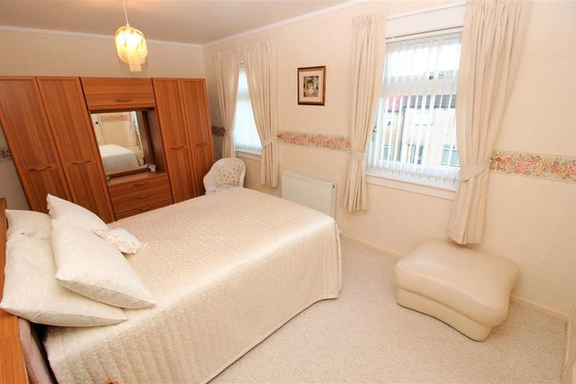 Master Bedroom of Bantaskine Street, Falkirk FK1