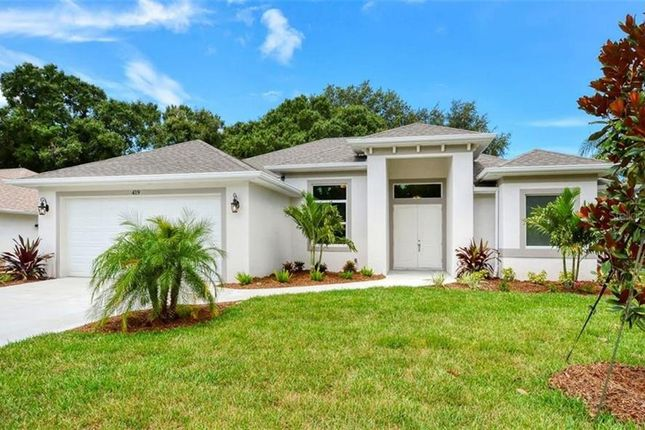 Thumbnail Property for sale in 419 Lake Of The Woods Dr, Venice, Florida, United States Of America