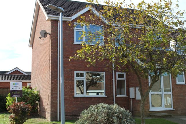 Thumbnail Detached house to rent in Chadwell Springs, Waltham