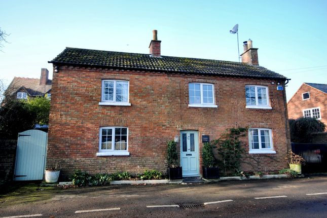 Thumbnail Detached house to rent in Park Gate, Wing, Leighton Buzzard