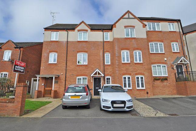 Thumbnail Flat to rent in Ley Hill Farm Road, Northfield, Birmingham
