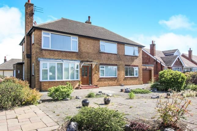 Thumbnail Flat for sale in Clifton Drive, Lytham St. Annes, Lancashire, England