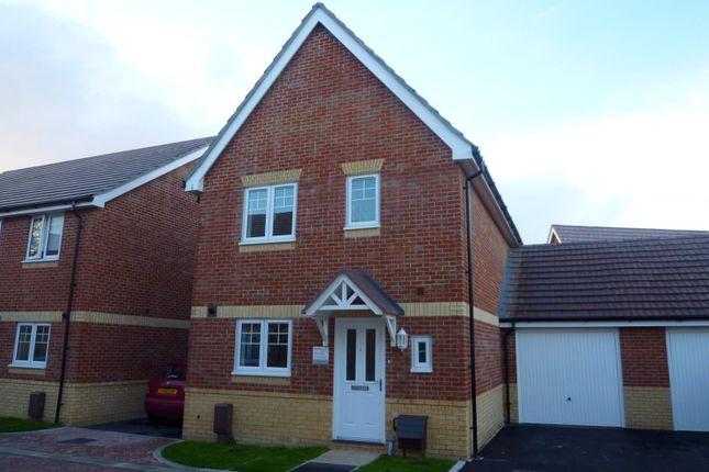 Thumbnail Property to rent in Simmonds Gardens, Bognor Regis