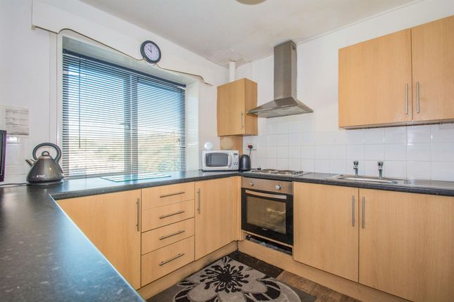 Thumbnail Property to rent in Fairview Court, Pontnewynydd, Pontypool