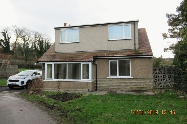 Thumbnail Detached bungalow to rent in Bye Pass Road, Bolton Le Sands, Carnforth