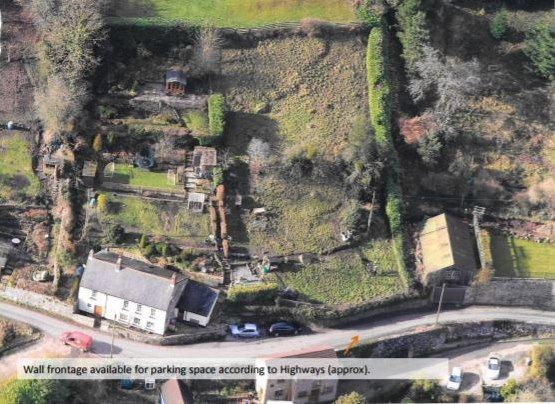 Thumbnail Property for sale in Trellech Road, Llandogo, Monmouth