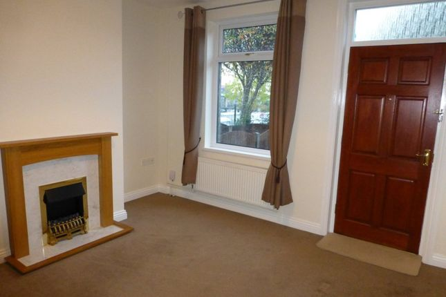 Thumbnail Terraced house to rent in Livingstone Terrace, Barnsley, South Yorkshire