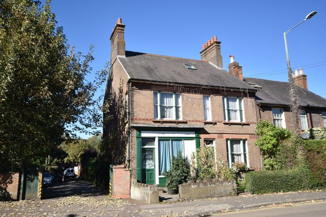 Thumbnail Detached house for sale in Broad Street, Chesham
