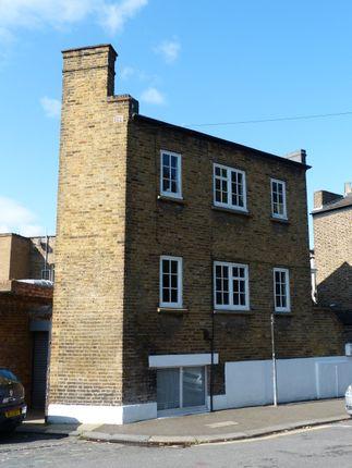 Thumbnail Semi-detached house to rent in Wemyss Road, Blackheath