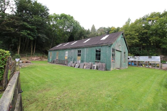 Thumbnail Land for sale in Lakeside, Ulverston