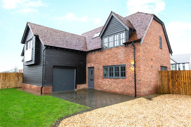 Thumbnail Detached house for sale in Gorsey Lane, Bold, St Helens