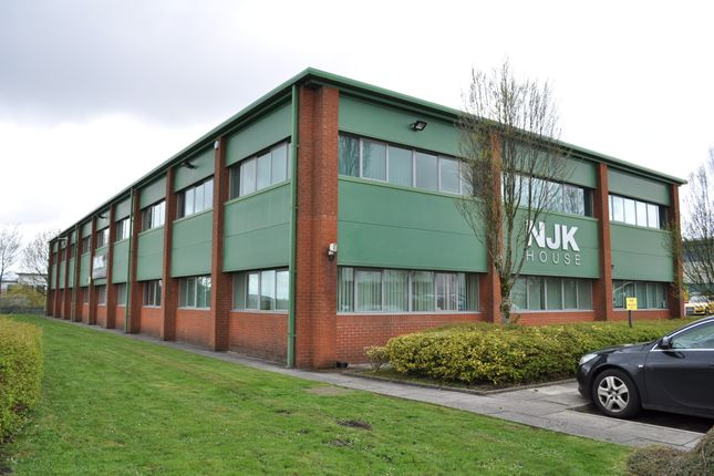 Thumbnail Office to let in Haslingden Road, Blackburn
